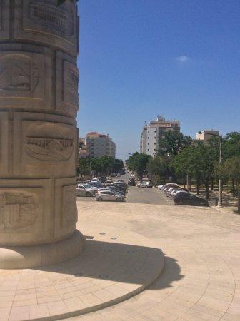 Parque Municipal de Loule