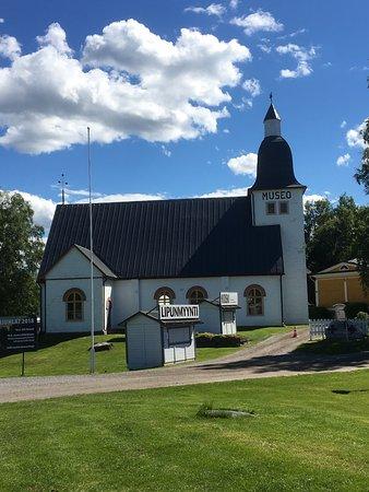 Ilmajoki Museum