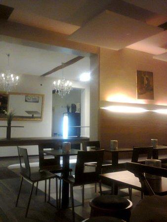 ristorante 051 zerocinquantuno bologna performing - photo#7