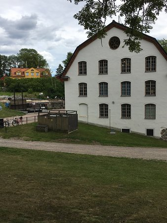 Ulva Kvarn