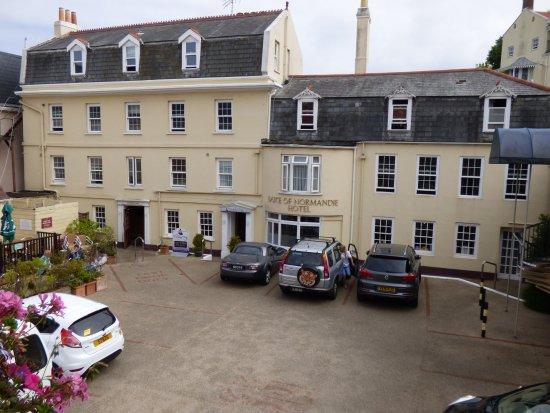 Duke of Normandie Hotel Photo
