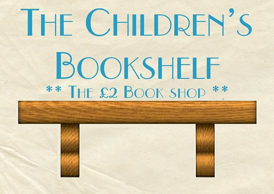 ‪The Children's Bookshelf‬