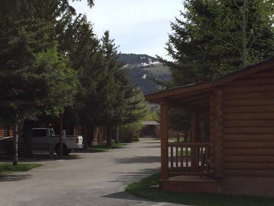Cowboy Village Resort-billede