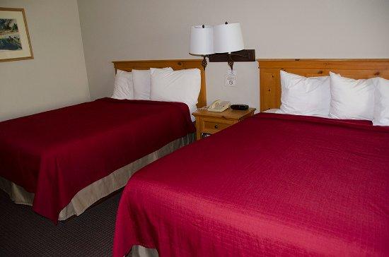 Riggins, Αϊντάχο: comfy beds