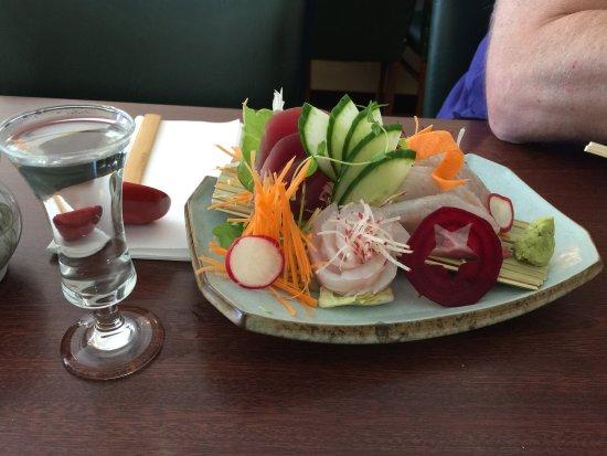 Cafe Hiro Hours