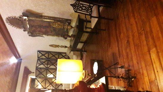 安傑利斯因佩里奧飯店照片