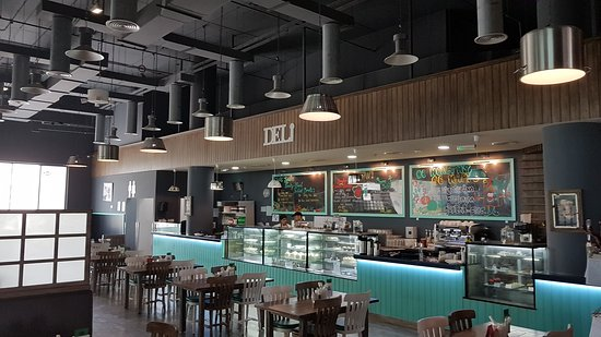 Jim S Kitchen Masdar City
