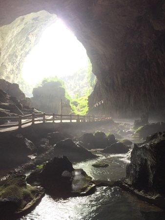 Baimo Cave: photo2.jpg