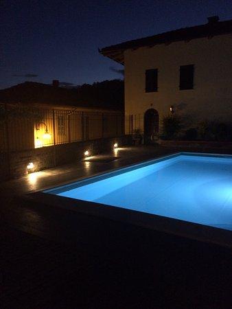 Frinco, Italie : La Dolce Vite