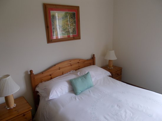 Strathoich Bed & Breakfast: Bedroom