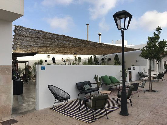 Badkamer Op Formentera : Bona espina san francisco javier restaurantbeoordelingen
