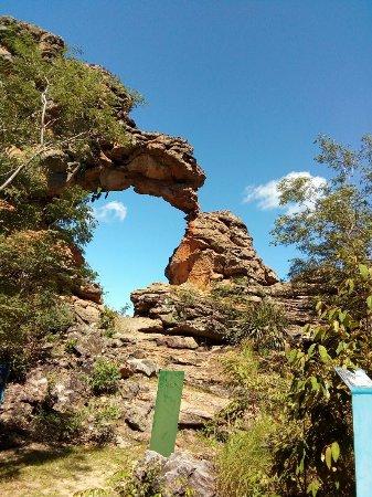 Piracuruca, PI: pedra-da-águia