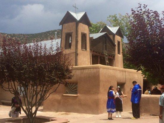 Chimayo, New Mexiko: photo0.jpg