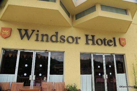 Windsor casino restaurants