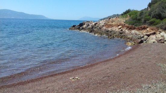 Trizonia, Grécia: 20170708_133328_large.jpg
