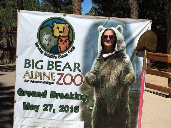 Big Bear Alpine Zoo at Moonridge : photo0.jpg