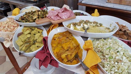 Trattoria del bollito photo de trattoria del bollito for Alba cuisine italienne