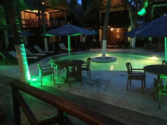 Hotel Nude Zipolite: photo3.jpg