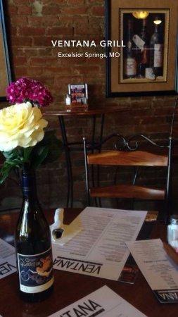 Excelsior Springs, Missouri: Join us for dinner!