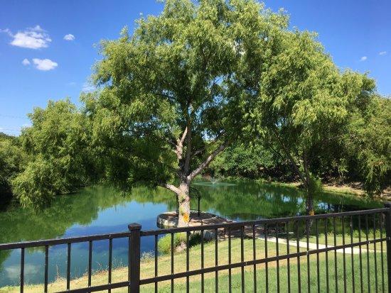 San Antonio Koa Campground Texas Opiniones Y
