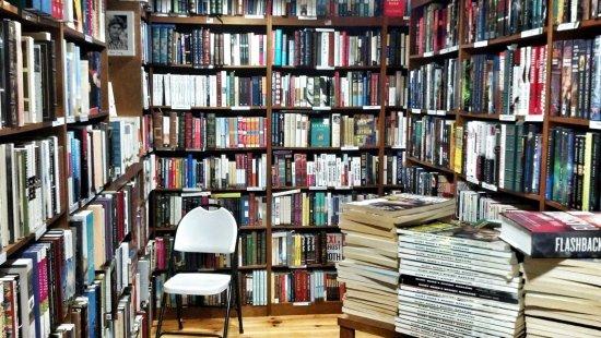 Gene's Bookstore