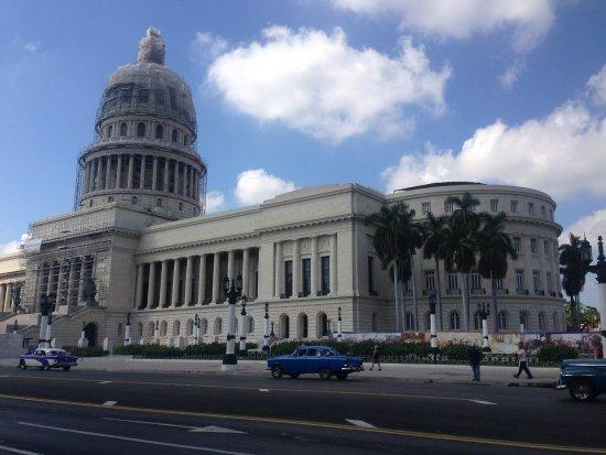 Havana Classic Cars 4 Us
