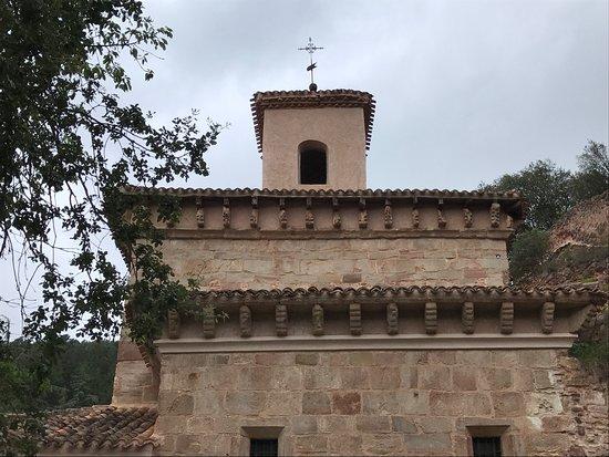 Monasterio de Suso: photo2.jpg