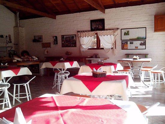 Casa Da Vovo Em Monte Verde: Aconchegante