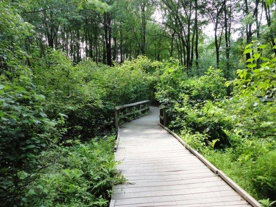 Churchville Nature Center