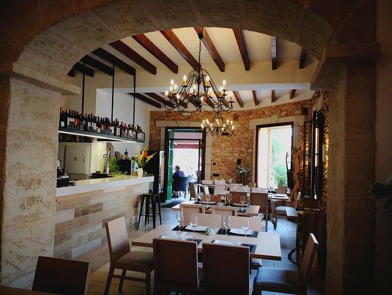 Eine Echte Bereicherung Restaurant Cancapo S Horta