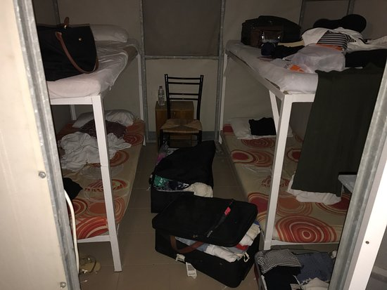 Santorini Camping: photo1.jpg