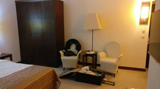 Mamaison Hotel Le Regina Warsaw foto