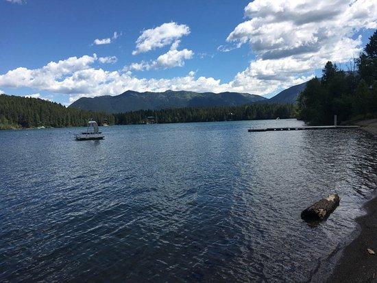 Lake Five Resort照片