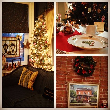 Haverstraw, NY: Christmas at the Inn