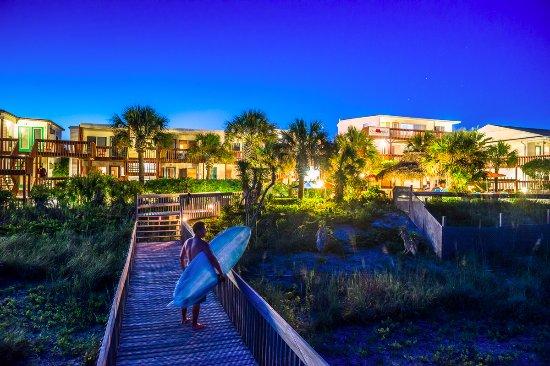 The Winds Resort Beach Club Ocean Isle Beach