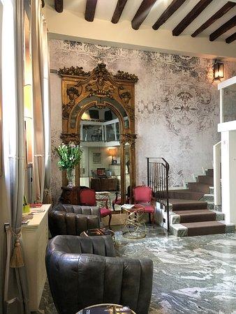 Hotel Scalzi Verona Reviews