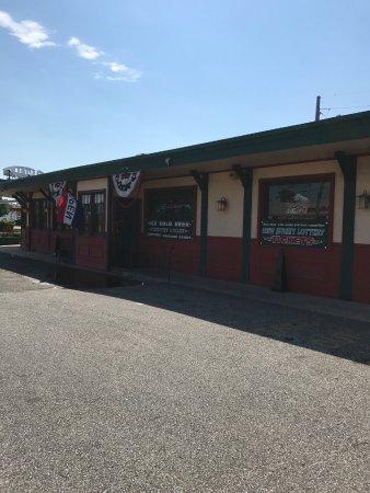 Rio Grande, NJ: Front Entrance
