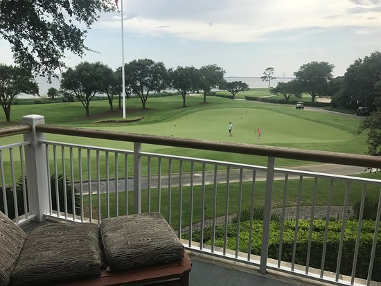 The Lodge at Sea Island Picture
