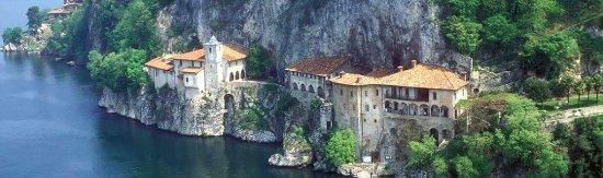 Tourist Information Eremo Santa Caterina del Sasso
