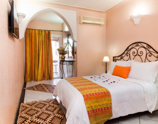 Residence Ezzahia: chambres double