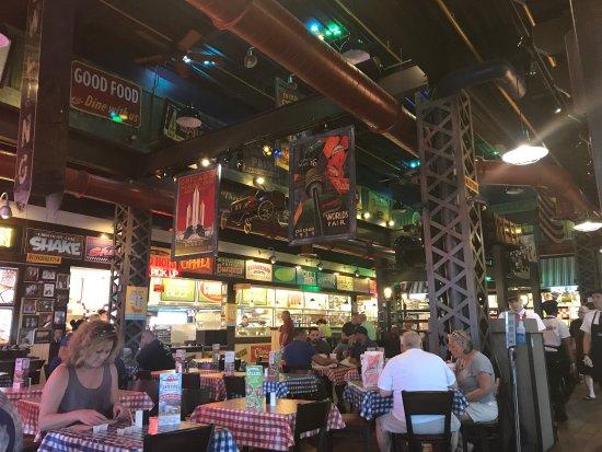 Best Lunch Restaurants Brandon Fl