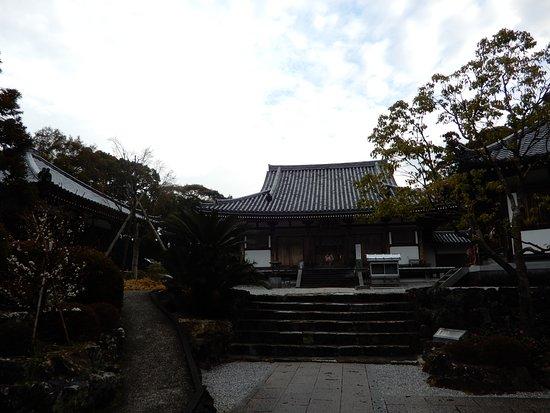 Dainichiji Temple: 大日寺