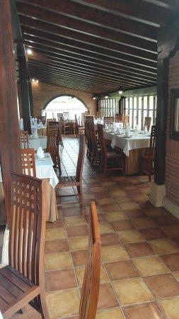 Restaurante casa de labranza ria de castellanos en arnuero - Casa de labranza ...