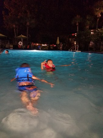 Champions World Resort-bild