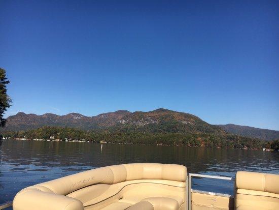 Lake Lure, Carolina del Norte: Fantastic area