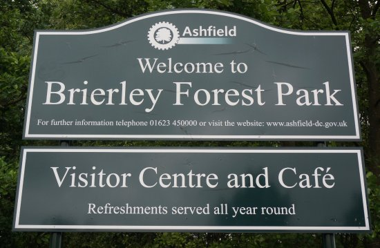 Sutton in Ashfield, UK: Welcome to Brierley Forest Park