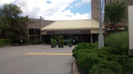 White Oaks Conference Resort & Spa: IMG_20170626_121031638_large.jpg