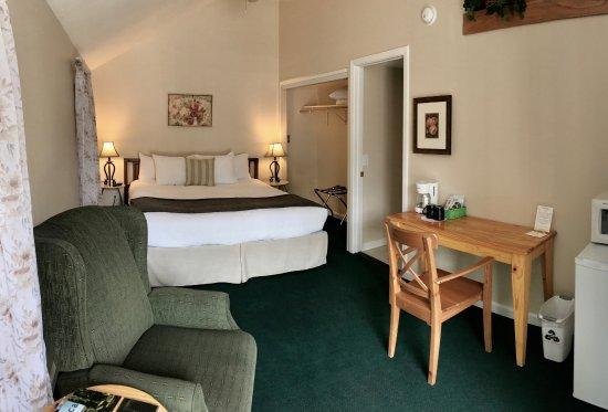 Foto de Sierra Mountain Inn