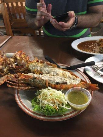 KO Seafood Restaurant: photo0.jpg