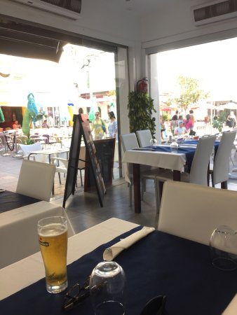 Sitges Grill Curry Restaurant